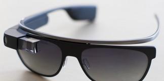 Luxottica Google Glass