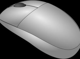 mouse che va a scatti