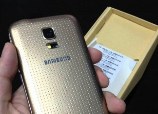 Samsung Galaxy S5 Aggiornamenti