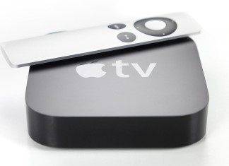 Apple TV 200$