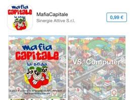 Mafia Capitale iOS