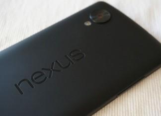 LG Nexus 5X video