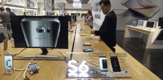 samsung apple nuovi smartphone