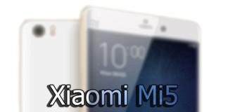 Xiaomi Mi 5 leaked prezzo