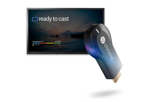 HBO chromecast