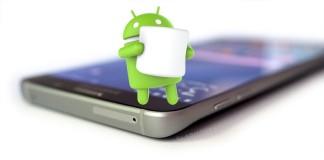 marshmallow Galaxy S5