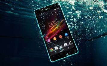 Sony Xperia Z5 pre-ordini
