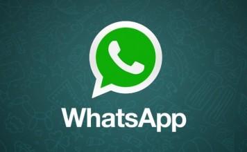 Whatsapp middlefinger update