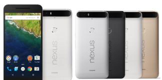 smartphone, nexus 6p, huawei, fotocamera, google, android