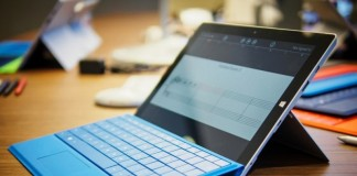 Surface 3 4G in ritardo