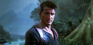 Uncharted 4 DLC singleplayer