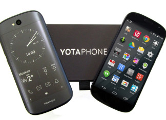 yotaphone, smartphone, display, sistema operativo, prezzo