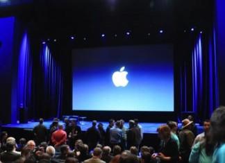 evento apple siri tv iphone