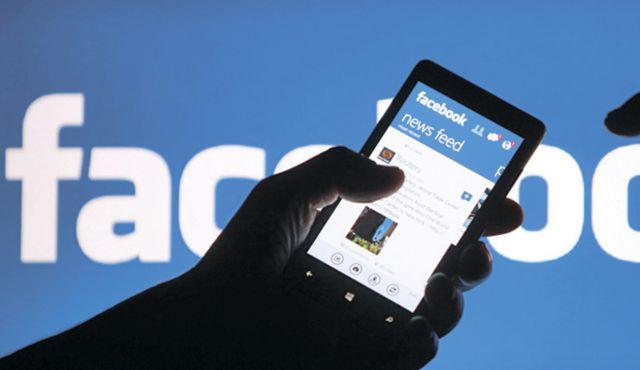 facebook realtà virtuale sul telefono