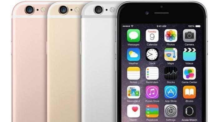 iPhone 6s iphone 6s plus
