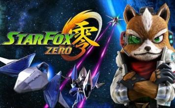 star fox zero rinviato 2016 wii u