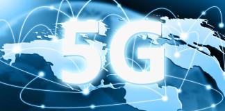 5G trasferimento a 3.6 Gbps