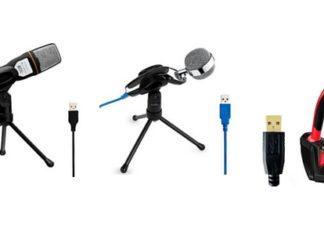 Microfoni USB professionali economici