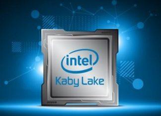 Intel Kaby Lake, la nuova struttura dei processori