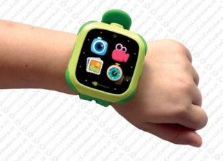 Qualcomm pensa a realizzare degli smartwatch per bambini