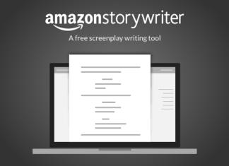 Amazon Storywriter per gli appassionati di scrittura