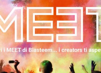 Blasteem ospita nuovi youtuber