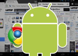 Su Android arriva Chrome 51