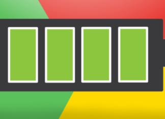 Google Chrome danneggia la batteria dei portatili
