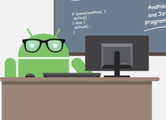 Google Udacity Android
