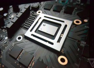 Microsoft lancia Scorpio