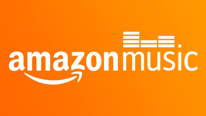 Streaming musicale Amazon