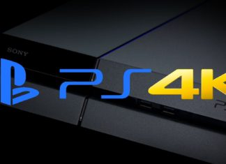 PlayStation 4K, l'upgrade di Sony