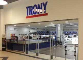 Offerte Trony giugno 2016