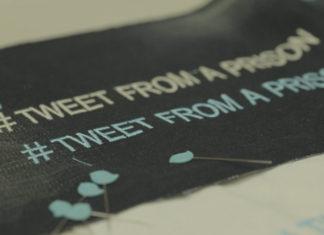 """Twitter utilizzato in prigione grazie a """"tweet from a prison"""""""