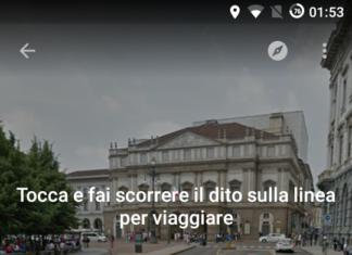 Google Maps semplifica la navigazione