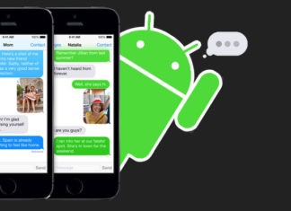 iMessage sbarca su Android