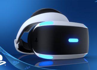 playstation vr la nuova realtà virtuale di Sony