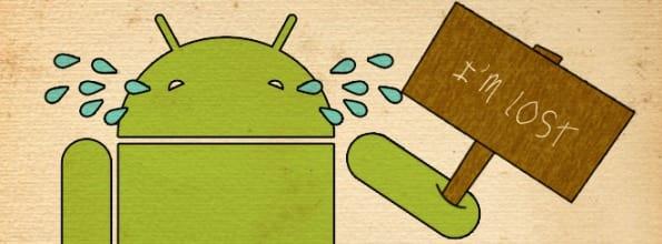 nuova funzione negli smartphone Android