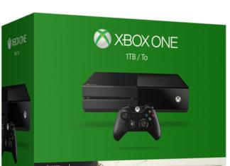Xbox One scende di prezzo