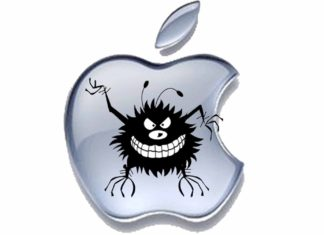 Apple malware