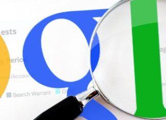 Dati trasparenza google