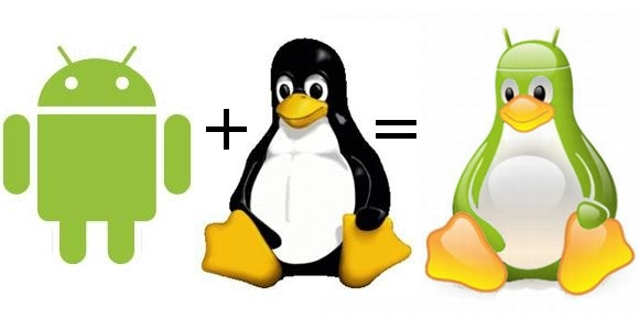 Kernel Linux appartiene ad Android
