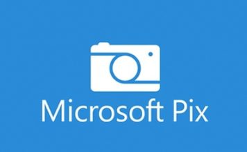 Microsoft Pix per Apple