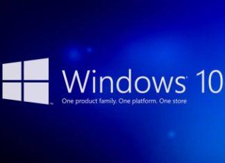 Promozione Windows 10