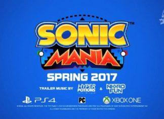 Sega Sonic