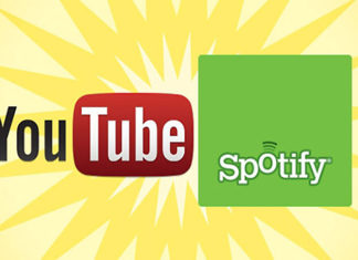 Spotify VS YouTube