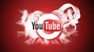 YouTube background