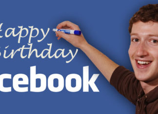 facebook video compleanno