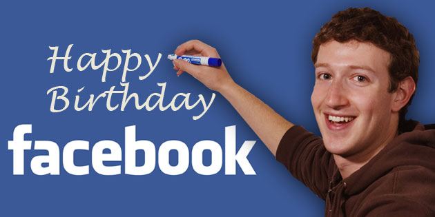 facebook video compleanno