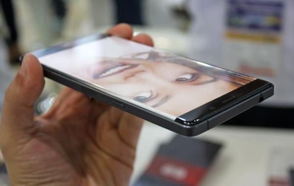 Elephone P900 Lite